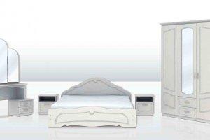 Набор мебели для спальни Анжелика-9