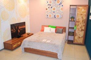 Набор мебели для спальни  Березка - Мебельная фабрика «Шадринская»