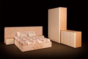 Набор мебели для спальни Доменика - Мебельная фабрика «Винтер-Мебель»