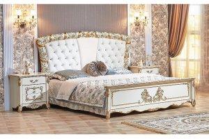 Набор мебели для спальни ФИОНА - Мебельная фабрика «Арида»