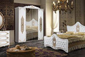 Набор мебели для спальни Искушение - Мебельная фабрика «Калинковичский мебельный комбинат»