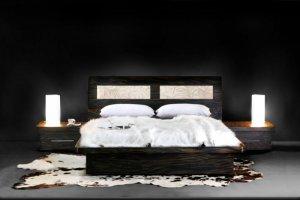 Набор мебели для спальни Лидо - Мебельная фабрика «Винтер-Мебель»