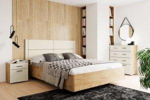 Набор мебели для спальни Livorono - Мебельная фабрика «Сильва»