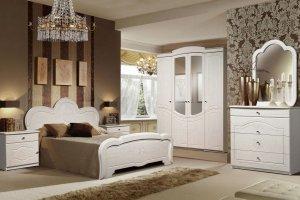 Набор мебели для спальни Мечта - Мебельная фабрика «Калинковичский мебельный комбинат»