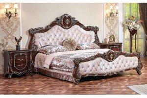 Набор мебели для спальни МОНРЕАЛЬ - Мебельная фабрика «Арида»