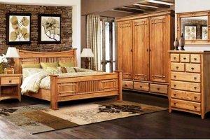 Набор мебели для спальни Рагнеда - Мебельная фабрика «Лидская мебельная фабрика»