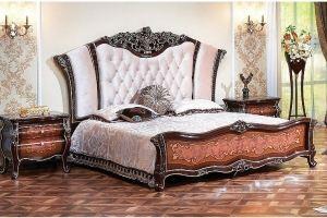 Набор мебели для спальни САНДРА - Мебельная фабрика «Арида»