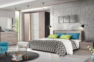 Набор мебели для спальни Стефани - Мебельная фабрика «Калинковичский мебельный комбинат»