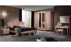Набор мебели для спальни Тэсоро-2 ГМ 6380-02 - Мебельная фабрика «Гомельдрев»