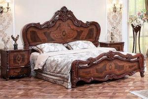 Набор мебели для спальни ВИКТОРИЯ - Мебельная фабрика «Арида»