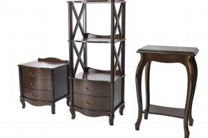 Набор мебели Джульетта - Мебельная фабрика «Мебель Импэкс»