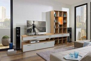 Набор мебели Фараон для гостиной - Мебельная фабрика «Пинскдрев»