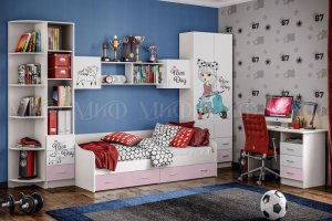 Набор мебели Fashion 1 - Мебельная фабрика «МиФ»
