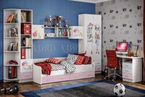 Набор мебели Fashion - Мебельная фабрика «МиФ»