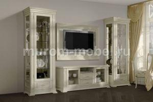 Набор мебели Гранада в гостиную - Мебельная фабрика «Муром-Мебель»