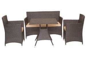 Набор мебели из ротанга Асгард - Мебельная фабрика «Garden Story»