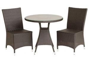 Набор мебели из ротанга Лион - Мебельная фабрика «Garden Story»