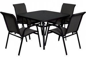 Набор мебели из ротанга Сан-Ремо-2 - Мебельная фабрика «Garden Story»