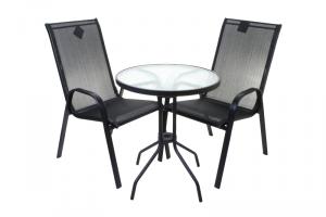 Набор мебели из ротанга Сан-Ремо - Мебельная фабрика «Garden Story»