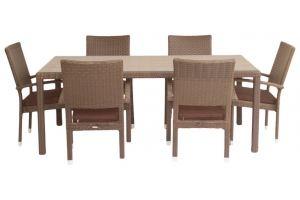 Набор мебели Клермон - Мебельная фабрика «Garden Story»
