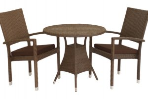 Набор мебели Клермон мини - Мебельная фабрика «Garden Story»