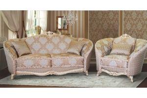 Набор мебели Лель К 25 Аурелия - Мебельная фабрика «Макси Торг Лель»