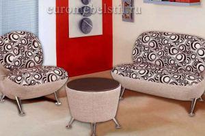 Набор мебели Мадлен - Мебельная фабрика «Евромебельстиль»