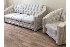 Набор мебели Ницца ТТ - Мебельная фабрика «Сапсан 73»