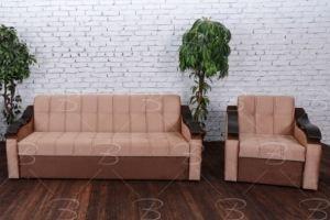 Набор мебели Ника стеганная - Мебельная фабрика «ВИАР»