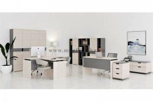 Набор мебели Офис - Мебельная фабрика «МФМ (Магнитогорская мебельная фабрика)»