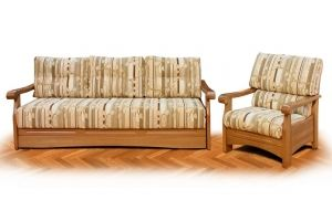 Набор мебели Толедо - Мебельная фабрика «Триумф»