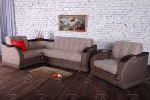 Набор мебели Угловой диван Элеганс с креслом - Мебельная фабрика «ВИАР»