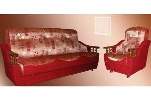 Набор мебели Ярославич 1 - Мебельная фабрика «Монарх»