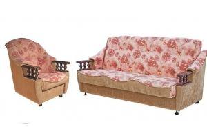 Набор мебели Ярославич 2 - Мебельная фабрика «Монарх»