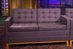 Набор мягкой мебели - Мебельная фабрика «Элит-диван»