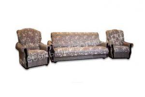Набор мягкой мебели - Мебельная фабрика «Мебель Приволжья»