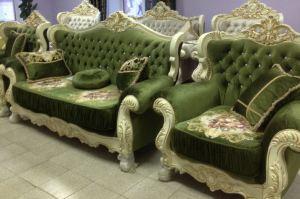 Набор мягкой мебели - Мебельная фабрика «Шанс»