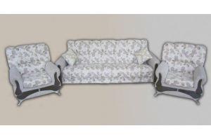Набор мягкой мебели Аралия - Мебельная фабрика «На Трёхгорной»