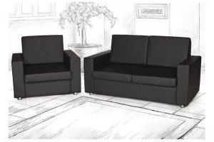 Набор мягкой мебели Дипломат - Мебельная фабрика «Визит»