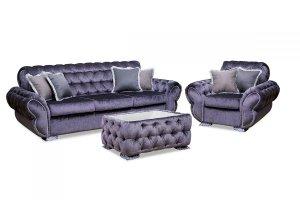 Набор мягкой мебели Фараон - Мебельная фабрика «Градиент-мебель»