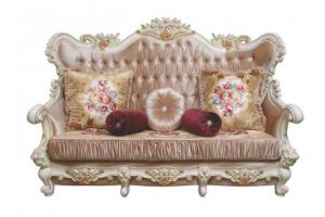 Набор мягкой мебели Флоренция 311 крем - Мебельная фабрика «Устье»