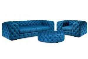 Набор мягкой мебели  Граф - Мебельная фабрика «Градиент-мебель»