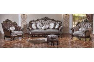Набор мягкой мебели Кардинал - Мебельная фабрика «Арида»