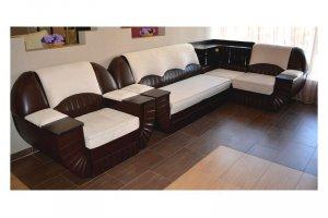 Набор мягкой мебели Комфорт - Мебельная фабрика «Ефимовская Слобода»