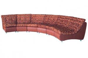 Набор мягкой мебели ЛАГУНА - Мебельная фабрика «Самсон-АРС»