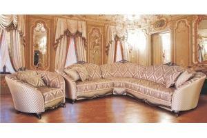 Набор мягкой мебели Лель 25 - Мебельная фабрика «Макси Торг Лель»