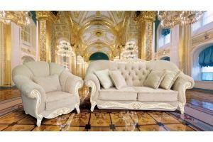 Набор мягкой мебели Лель 26 - Мебельная фабрика «Вершина комфорта»