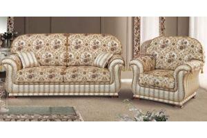 Набор мягкой мебели Лель К 10 - Мебельная фабрика «Макси Торг Лель»
