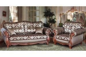 Набор мягкой мебели Лель К 11 - Мебельная фабрика «Макси Торг Лель»