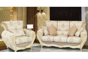 Набор мягкой мебели Лель К 21 - Мебельная фабрика «Макси Торг Лель»